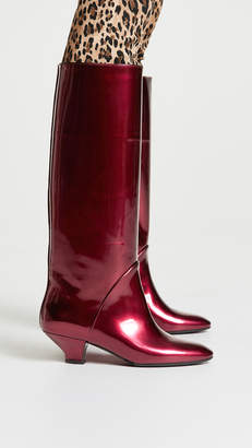 Marc Jacobs High Shaft Boots