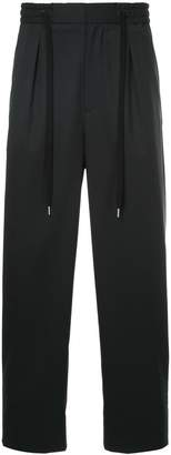 Monkey Time Drawstring Trousers