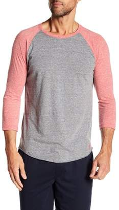 Mr.Swim Mr. Swim Triblend Raglan Tee