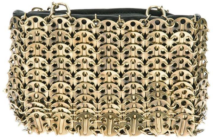 Paco Rabanne 'Le 69' shoulder bag