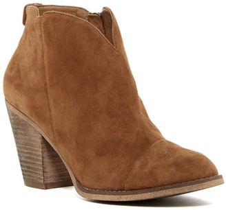 SUSINA Stevie Lea Bootie - Wide Width Available $69.97 thestylecure.com