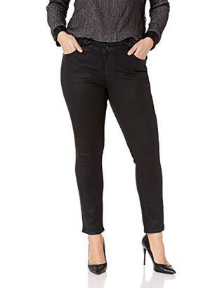 4956fa2970d95 Lucky Brand Women s Plus Size MID Rise Ginger Skinny Jean in