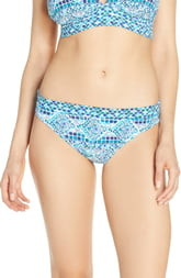 Tommy Bahama Floral Isles Reversible Bikini Bottoms