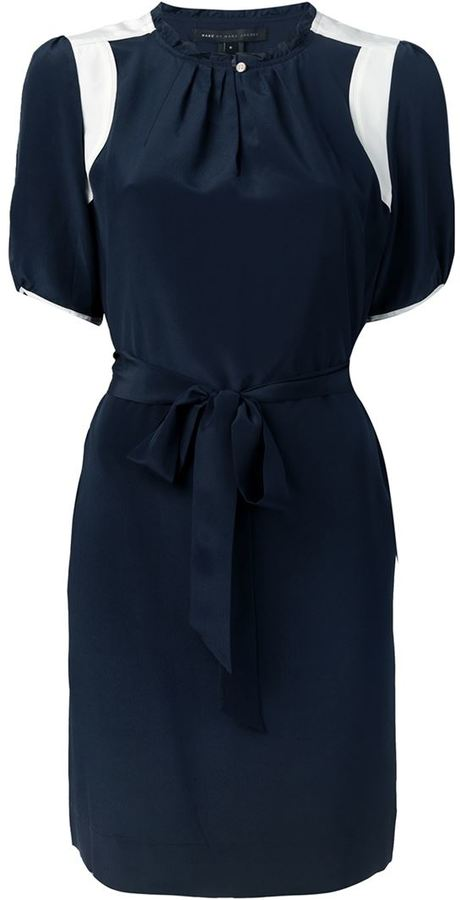Marc by Marc Jacobs tie dress