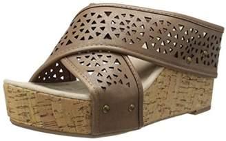 Madeline Women's Devo Platform Sandal
