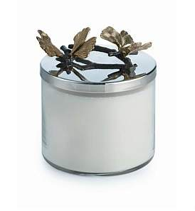 Michael Aram Butterfly Ginko Candle