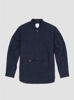 Map Pullover Shirt