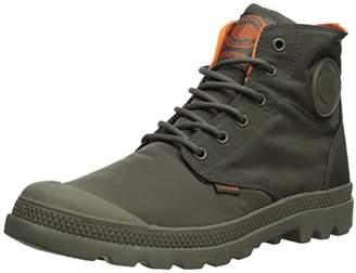 Palladium Unisex Puddle Ankle Boot,8.5 Medium US