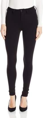Celebrity Pink Jeans Women's Power Ponte Short Inseam Super Skinny