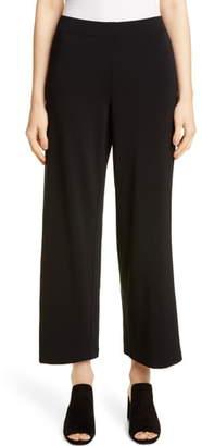 Lafayette 148 New York Riverside Crop Pants