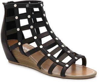 Report Maxton Wedge Sandal - Women's