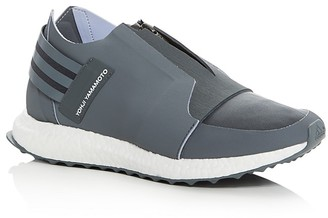 Y-3 X-Ray Zip Sneakers $420 thestylecure.com