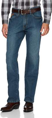 Ariat Men's M3 REBAR Loose Fit Stetch Jean