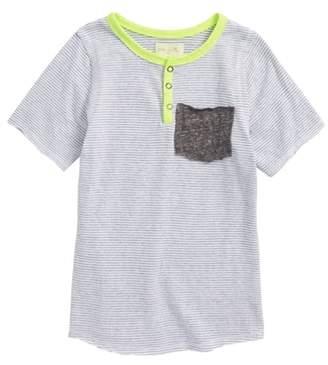 Jax Miki Miette Pocket T-Shirt