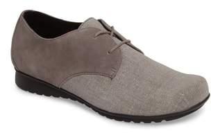Aetrex Erin Saddle Shoe