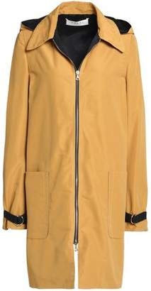 Marni Cotton-Blend Hooded Jacket