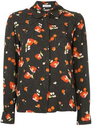 Vilshenko floral print shirt