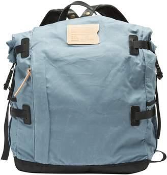 Basile Bleu De Chauffe back pack