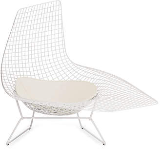 Design Within Reach Bertoia AsymmetricTM Chaise with Full Cover