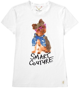Juicy Couture Smart Couture Tee