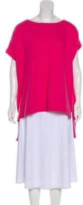 Diane von Furstenberg Wool Oversize Sweater