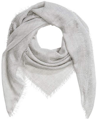 Faliero Sarti New Lolly Cashmere Scarf with Silk