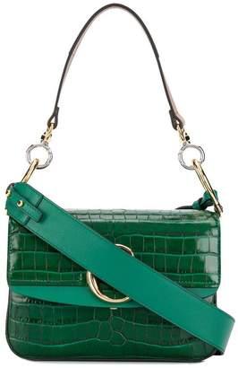 Chloé C Double shoulder bag