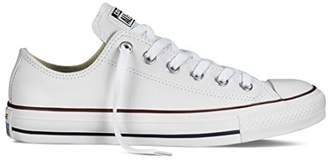 Converse Unisex Chuck Taylor All Star Ox Low Top Classic Leather Sneakers -