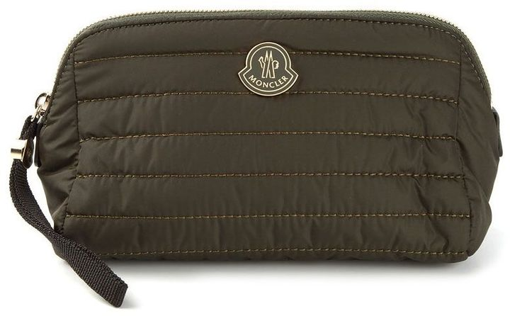 Moncler Moncler Poppy Handbag Quilted