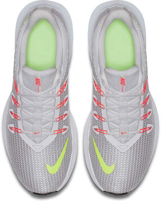 Nike With Grey Sole - ShopStyle