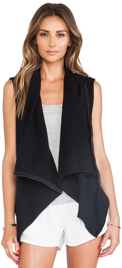 Blank NYC BLANKNYC Vest