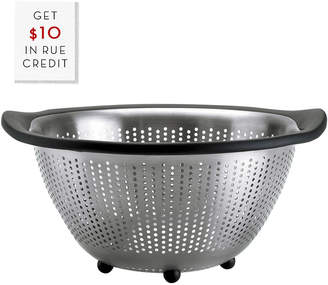 OXO Good Grips 5 Quart Stainless Steel Colander With $10 Rue Credit