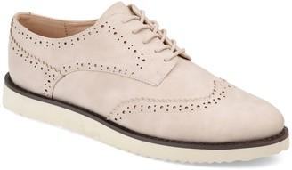 Journee Collection Comfort Sissy Women's Platform Loafers