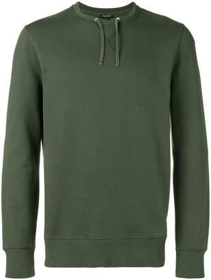 Ron Dorff Drawstring sweatshirt
