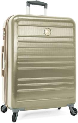 Delsey Carlit 30-Inch Spinner Suitcase
