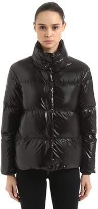 Duvetica Alane Shiny Nylon Down Jacket