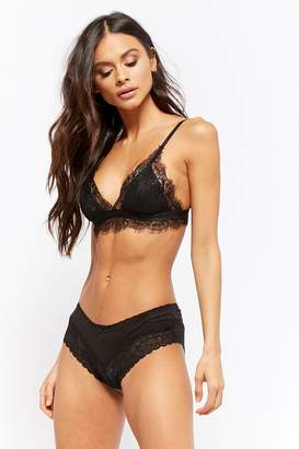 62788e9a58 Forever 21 Black Knickers for Women on Sale - ShopStyle Canada