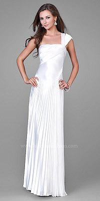 La Femme Prom Dresses 12158