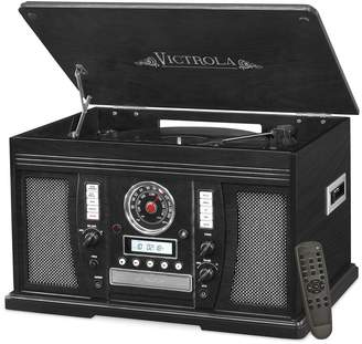 Christian Dior Victrola 7-in-1 Bluetooth Record Player with Recording