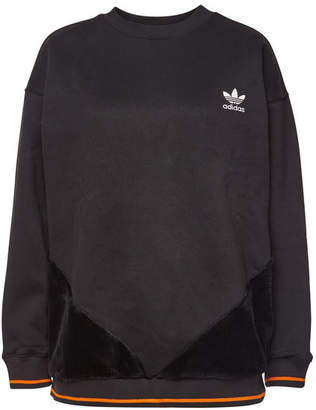 adidas CLRDO Sweatshirt with Cotton