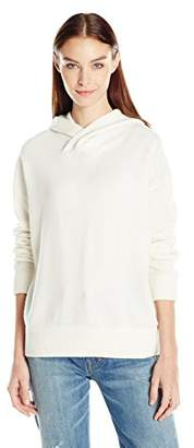 Vince Women's Crossover Hoodie