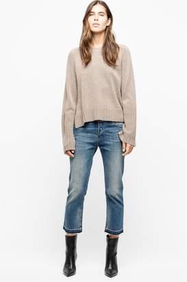 Zadig & Voltaire Lea Cachemire Sweater