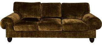 Custom Chenille Sofa