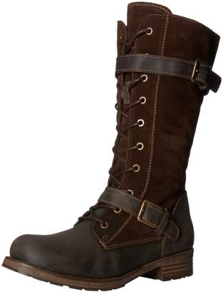 Bos. & Co. Women's Ivonne Snow Boot