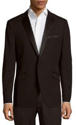 Theory Weller Regular-Fit Woolen Jacket