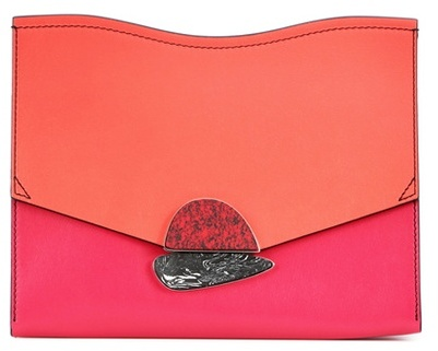 Proenza Schouler Medium Curl clutch