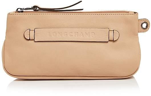 LongchampLongchamp 3D Leather Cosmetic Case