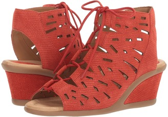 Earth - Daylily Women's Shoes $119.99 thestylecure.com