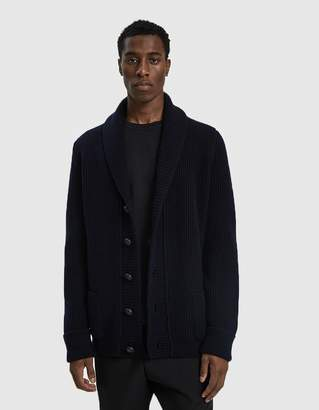 Maison Margiela Gauge 5 Knit Cardigan