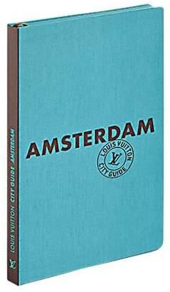 Louis Vuitton Amsterdam City Guide